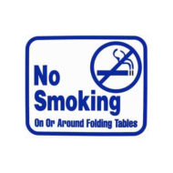 L110 No Smoking