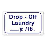 L325 Drop Off Laundry...