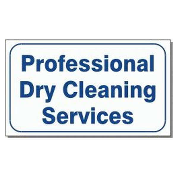 L326 Professional Dry Cleaning