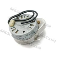 Greenwald # 50-61-1 Motor 120V, 60Hz, 1/60 rpm