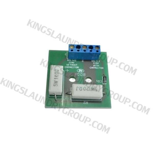 Wascomat # 951462 Circuit Board 120V