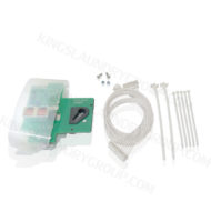 Wascomat # 990250 Door Lock Kit (120V)