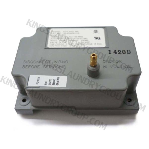 Dexter # 9857-116-003 24V Ignition Box