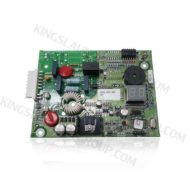 Dexter # 9020-008-002 Coin Accumulator Board