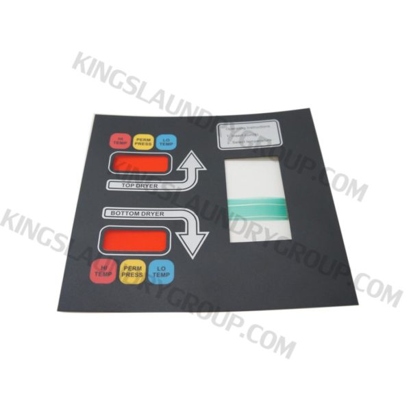 ADC # 112566 AD-330 Keypad