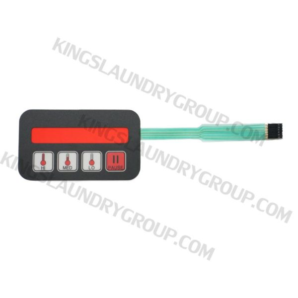 ADC # 112575 Phase 7.3 Coin Keypad