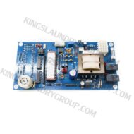 ADC # 137213 Phase 5 Board