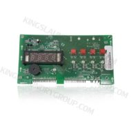 For # 9473-004-008 WCV Series OPL Control Board