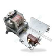 # 9892-015-001P 120v Door Lock Assy.