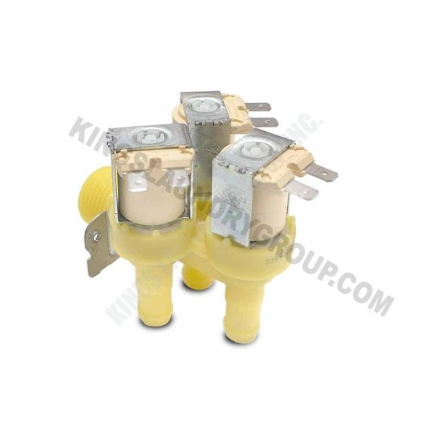 For # F0381750-00P 3-Way Water Valve 220V