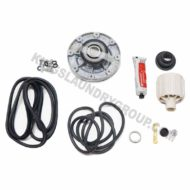 For # 495P3 Washer KIT Hub & Seal